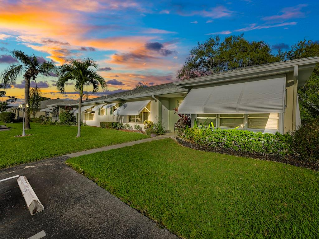 312 Colony Lane, Fort Pierce, Florida 34982, 1 Bedroom Bedrooms, ,2 BathroomsBathrooms,Townhouse,For Sale,312 Colony Lane,1,241380