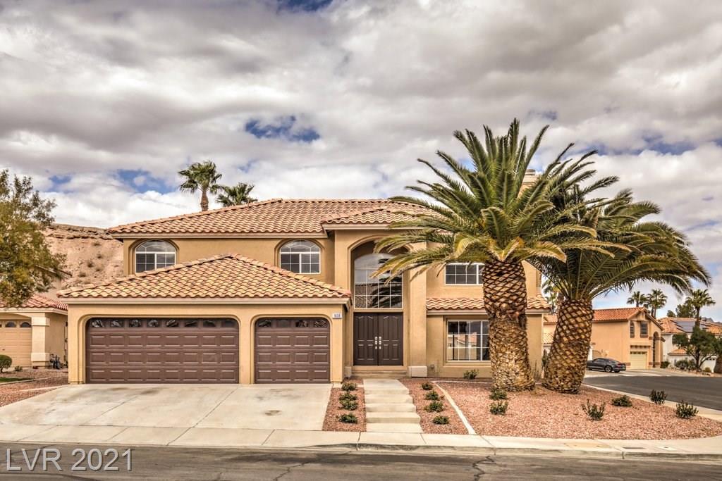 1630 Himara Court, Henderson, Nevada 89014, 5 Bedrooms Bedrooms, ,3 BathroomsBathrooms,Single Family,For Sale,1630 Himara Court,2,2274480