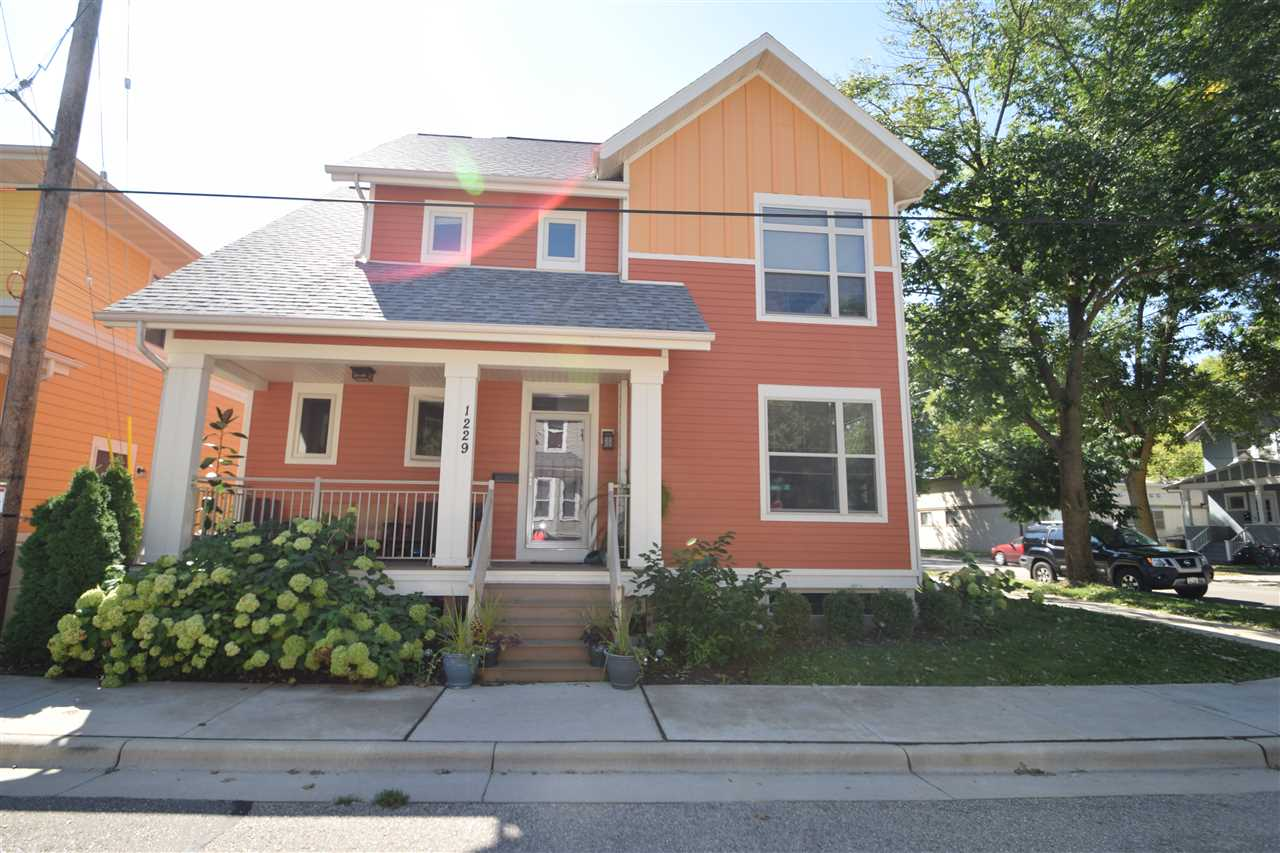 1229 St James Ct, MADISON, Wisconsin 53715, 3 Bedrooms Bedrooms, ,3 BathroomsBathrooms,Single Family,For Sale,1229 St James Ct,2,1903067