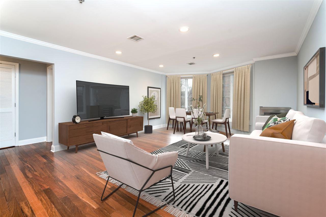501 9TH ST, Hoboken, New Jersey 07030, 3 Bedrooms Bedrooms, ,3 BathroomsBathrooms,Condominium,For Sale,501 9TH ST,210005282