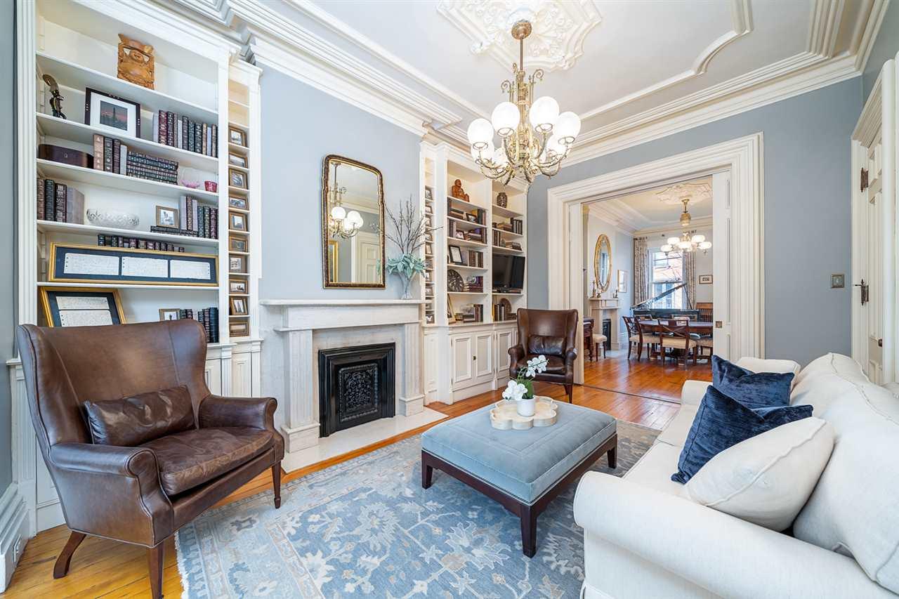1017 BLOOMFIELD ST, Hoboken, New Jersey 07030, 3 Bedrooms Bedrooms, ,2 BathroomsBathrooms,Residential,For Sale,1017 BLOOMFIELD ST,210005050
