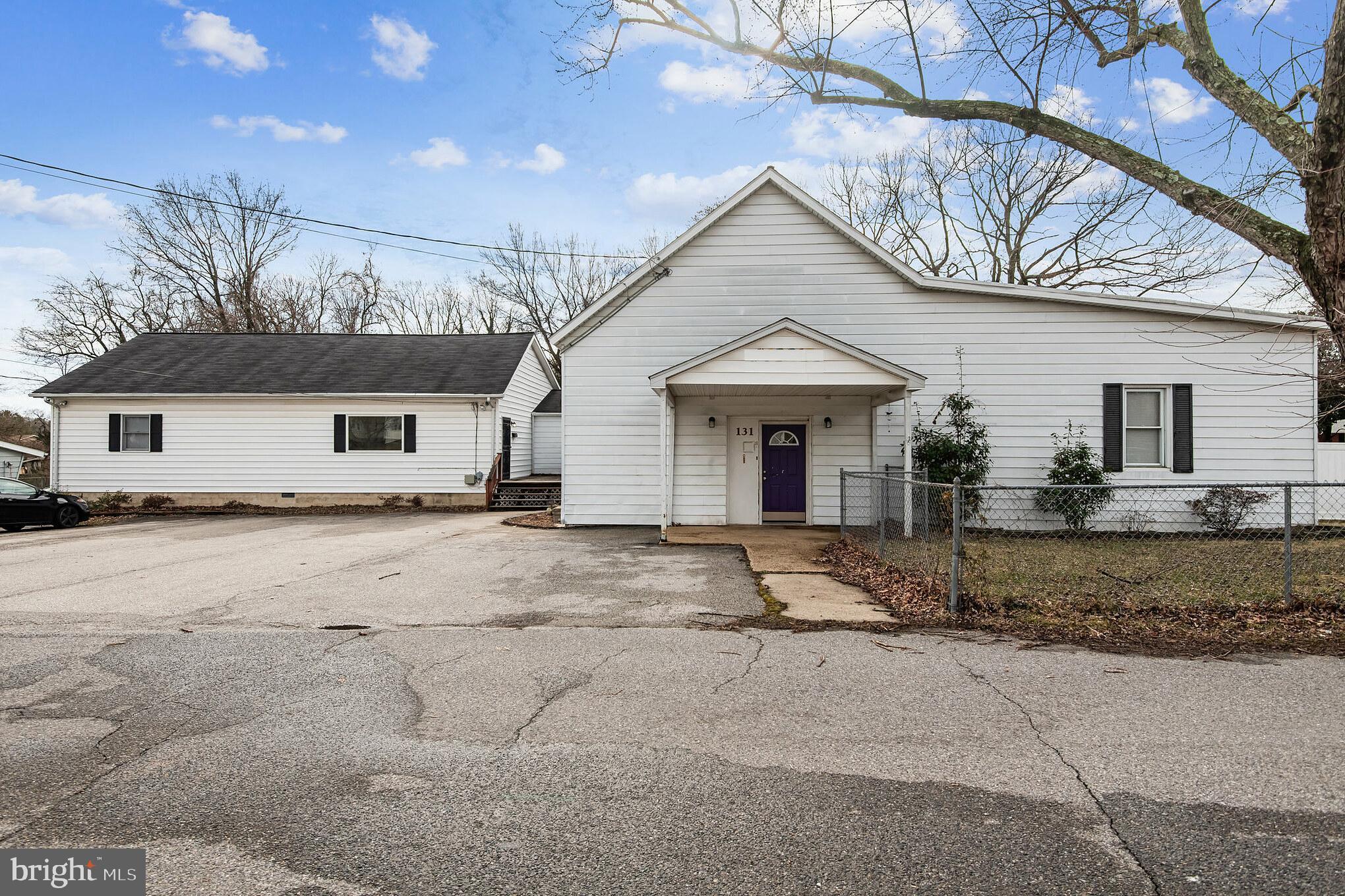 131 MIDLAND ROAD, GLEN BURNIE, Maryland 21060, 2 Bedrooms Bedrooms, ,2 BathroomsBathrooms,Single Family,For Sale,131 MIDLAND ROAD,MDAA460208