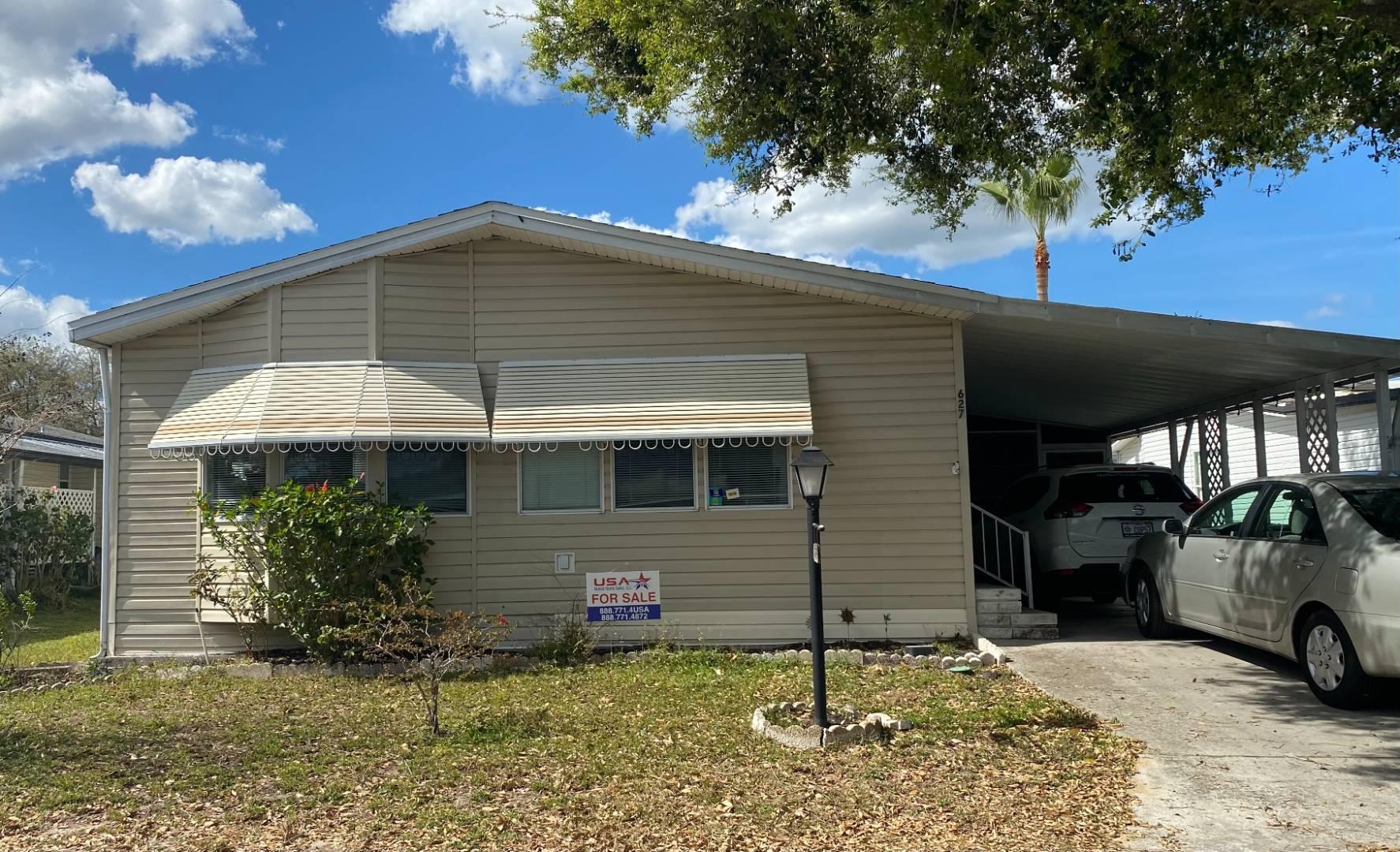 627 Klickety Klak Lane, VALRICO, Florida 33594, 2 Bedrooms Bedrooms, ,2 BathroomsBathrooms,Residential,For Sale,627 Klickety Klak Lane,10974065