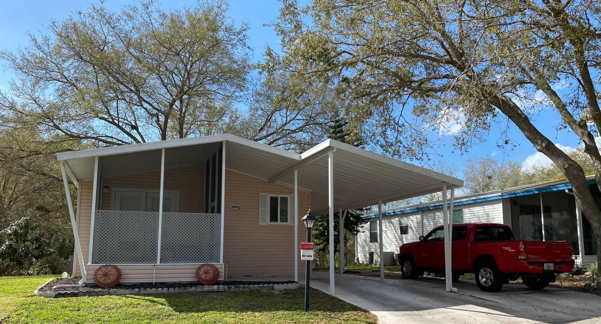 412 Choo Choo Lane, VALRICO, Florida 33594, 2 Bedrooms Bedrooms, ,2 BathroomsBathrooms,Residential,For Sale,412 Choo Choo Lane,10974390