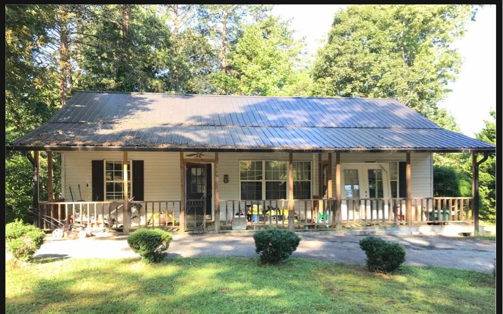 634 WOODLAND DRIVE, Blairsville, Georgia 30512, 2 Bedrooms Bedrooms, ,2 BathroomsBathrooms,Single Family,For Sale,634 WOODLAND DRIVE,304734
