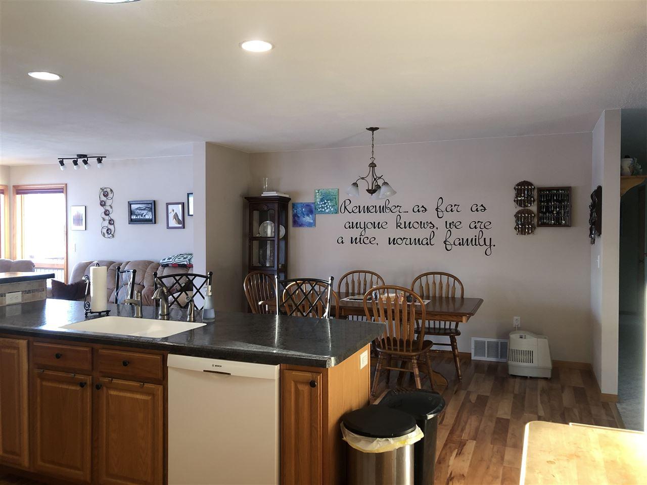 243 Golf Ridge, Elkader, Iowa 52043, 4 Bedrooms Bedrooms, ,3 BathroomsBathrooms,Single Family,For Sale,243 Golf Ridge,20210725