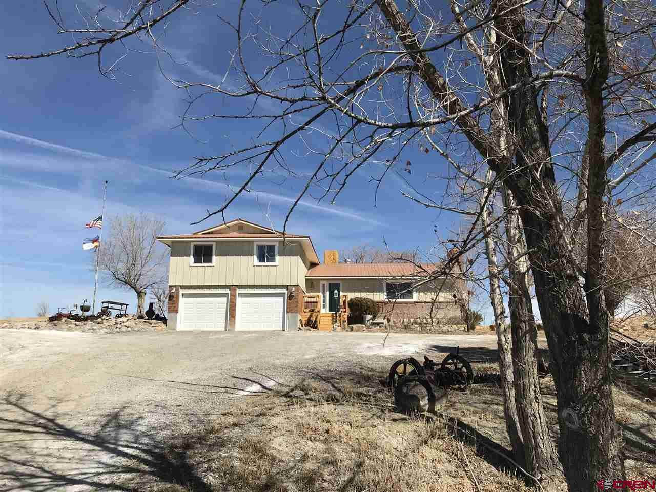 61953 Carnation Road, Olathe, Colorado 81425, 3 Bedrooms Bedrooms, ,2 BathroomsBathrooms,Residential,For Sale,61953 Carnation Road,779457