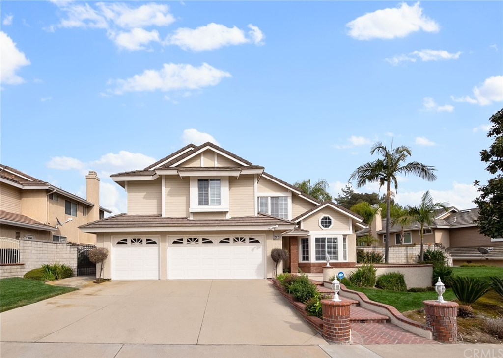 14341 Pleasant Hill Drive, Chino Hills, California 91709, 5 Bedrooms Bedrooms, ,3 BathroomsBathrooms,Single Family,For Sale,14341 Pleasant Hill Drive,2,OC21048954