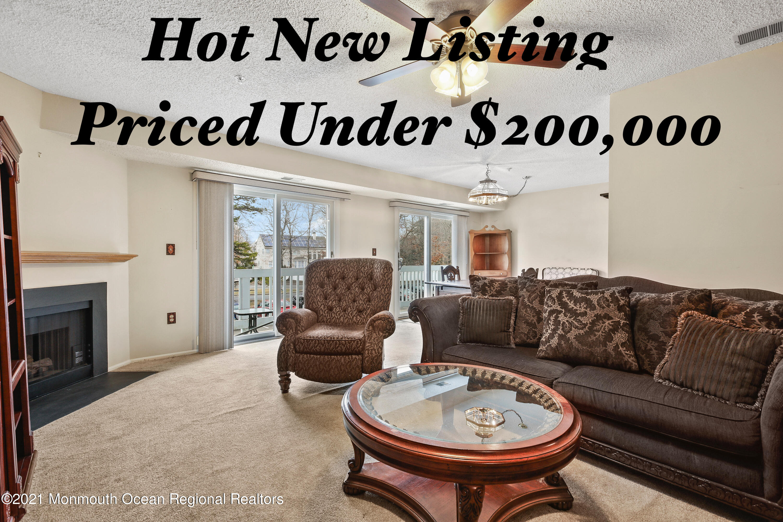 1111 Scarlet Oak Avenue, Toms River, New Jersey 08755, 2 Bedrooms Bedrooms, ,2 BathroomsBathrooms,Townhouse,For Sale,1111 Scarlet Oak Avenue,2,22105991