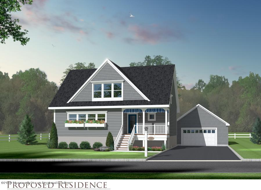 1640 Birdsall Lane, Point Pleasant, New Jersey 08742, 4 Bedrooms Bedrooms, ,3 BathroomsBathrooms,Single Family,For Sale,1640 Birdsall Lane,2,22023207