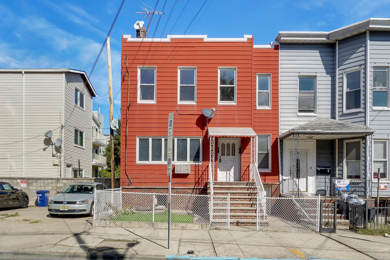46 Zabriskie Street, Jersey City, New Jersey 07307, 5 Bedrooms Bedrooms, ,2 BathroomsBathrooms,Multifamily,For Sale,46 Zabriskie Street,2,22037084