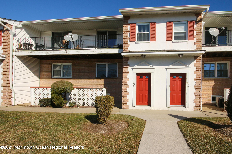 3401 Bridge Avenue, Point Pleasant, New Jersey 08742, 2 Bedrooms Bedrooms, ,1 BathroomBathrooms,Condominium,For Sale,3401 Bridge Avenue,1,22103111