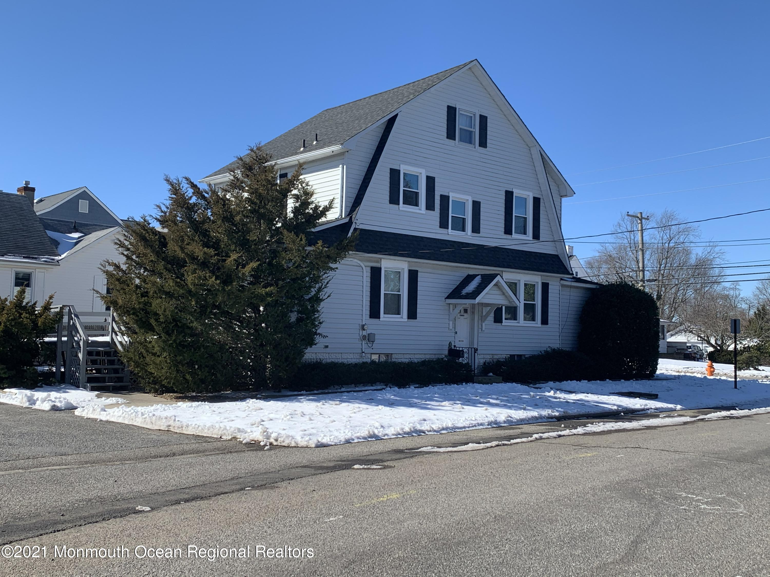 1100 Arnold Avenue, Point Pleasant, New Jersey 08742, 4 Bedrooms Bedrooms, ,2 BathroomsBathrooms,Single Family,For Sale,1100 Arnold Avenue,2,22105182
