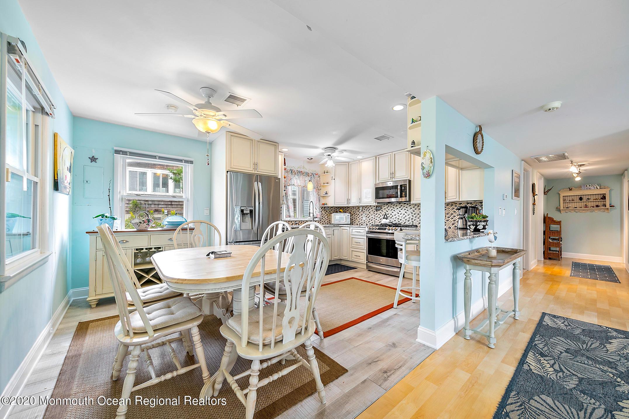 100 Elizabeth Avenue, Point Pleasant Beach, New Jersey 08742, 5 Bedrooms Bedrooms, ,2 BathroomsBathrooms,Single Family,For Sale,100 Elizabeth Avenue,2,22043744