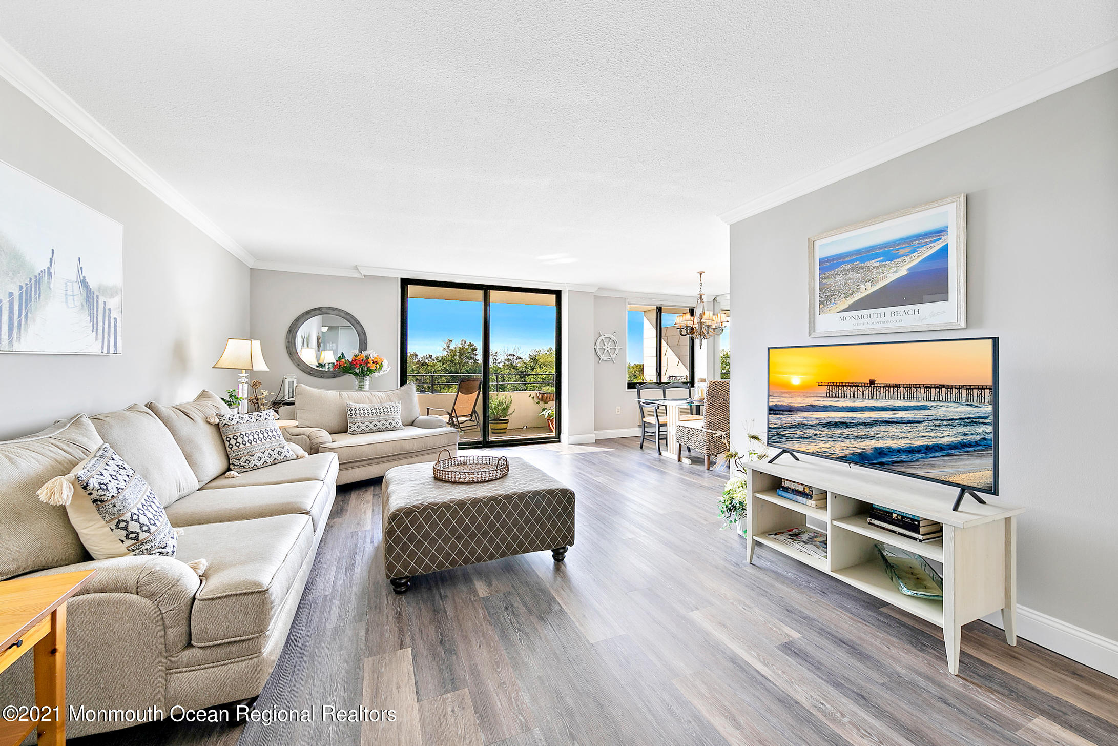 1 Channel Drive, Monmouth Beach, New Jersey 07750, 2 Bedrooms Bedrooms, ,2 BathroomsBathrooms,Condominium,For Sale,1 Channel Drive,1,22105881