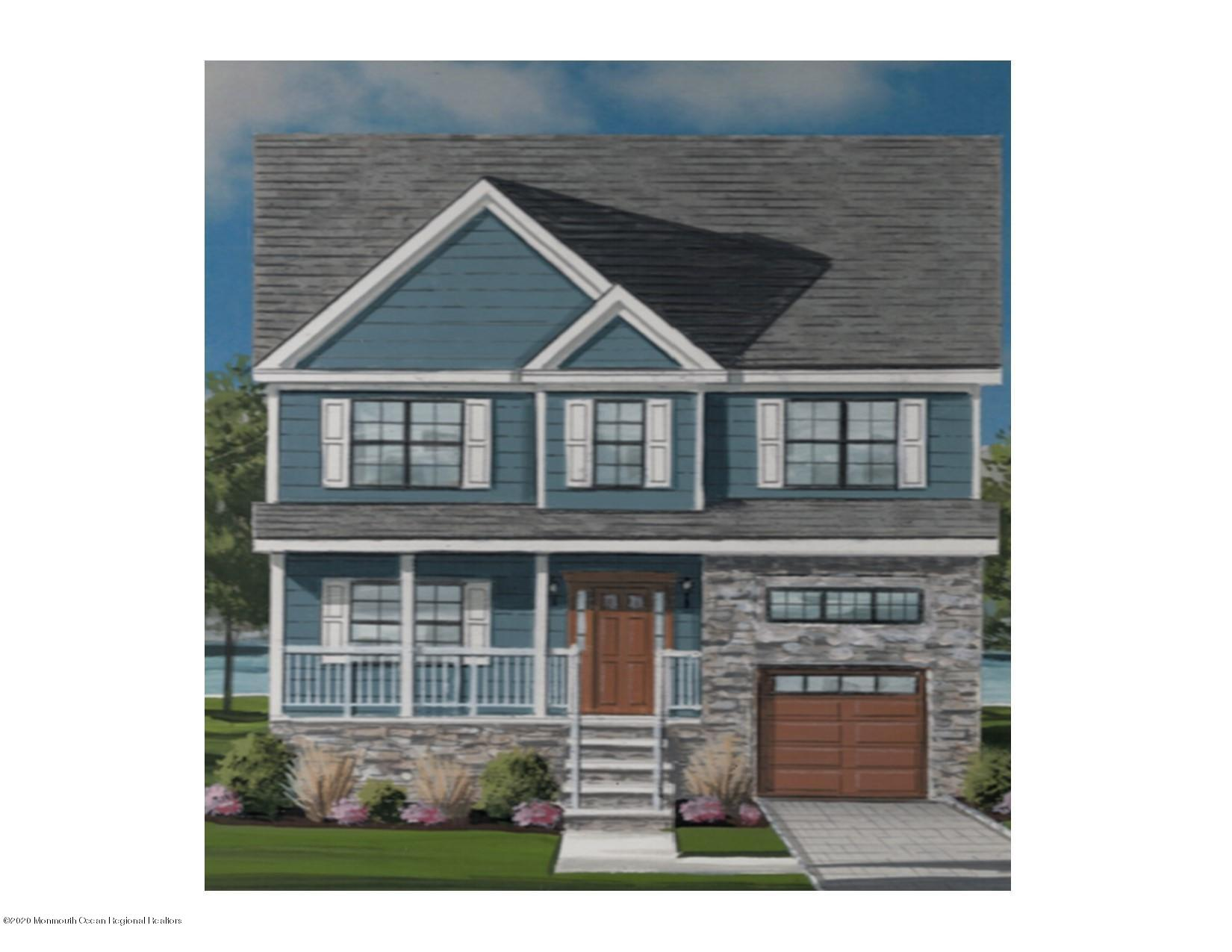 1838 Shore Boulevard, Point Pleasant, New Jersey 08742, 4 Bedrooms Bedrooms, ,3 BathroomsBathrooms,Single Family,For Sale,1838 Shore Boulevard,2.5,22017034