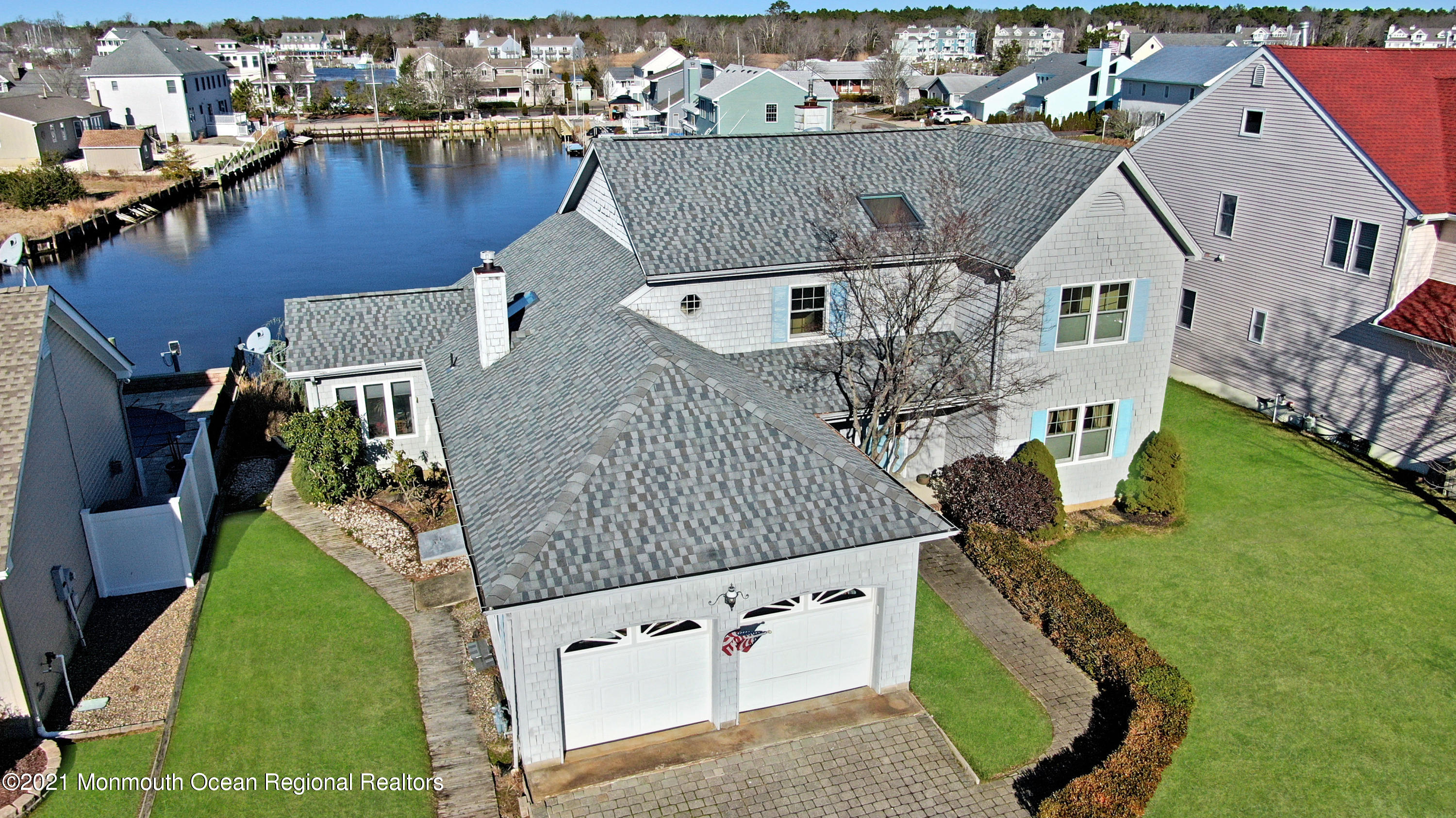 721 Fairview Lane, Forked River, New Jersey 08731, 3 Bedrooms Bedrooms, ,3 BathroomsBathrooms,Single Family,For Sale,721 Fairview Lane,2,22100973