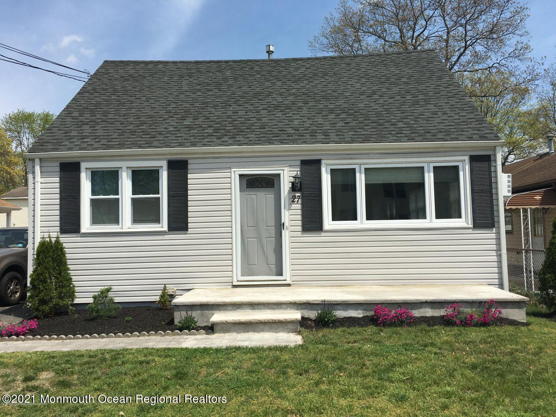 27 Coolidge Drive, Brick, New Jersey 08724, 3 Bedrooms Bedrooms, ,2 BathroomsBathrooms,Multifamily,For Sale,27 Coolidge Drive,1,22103762