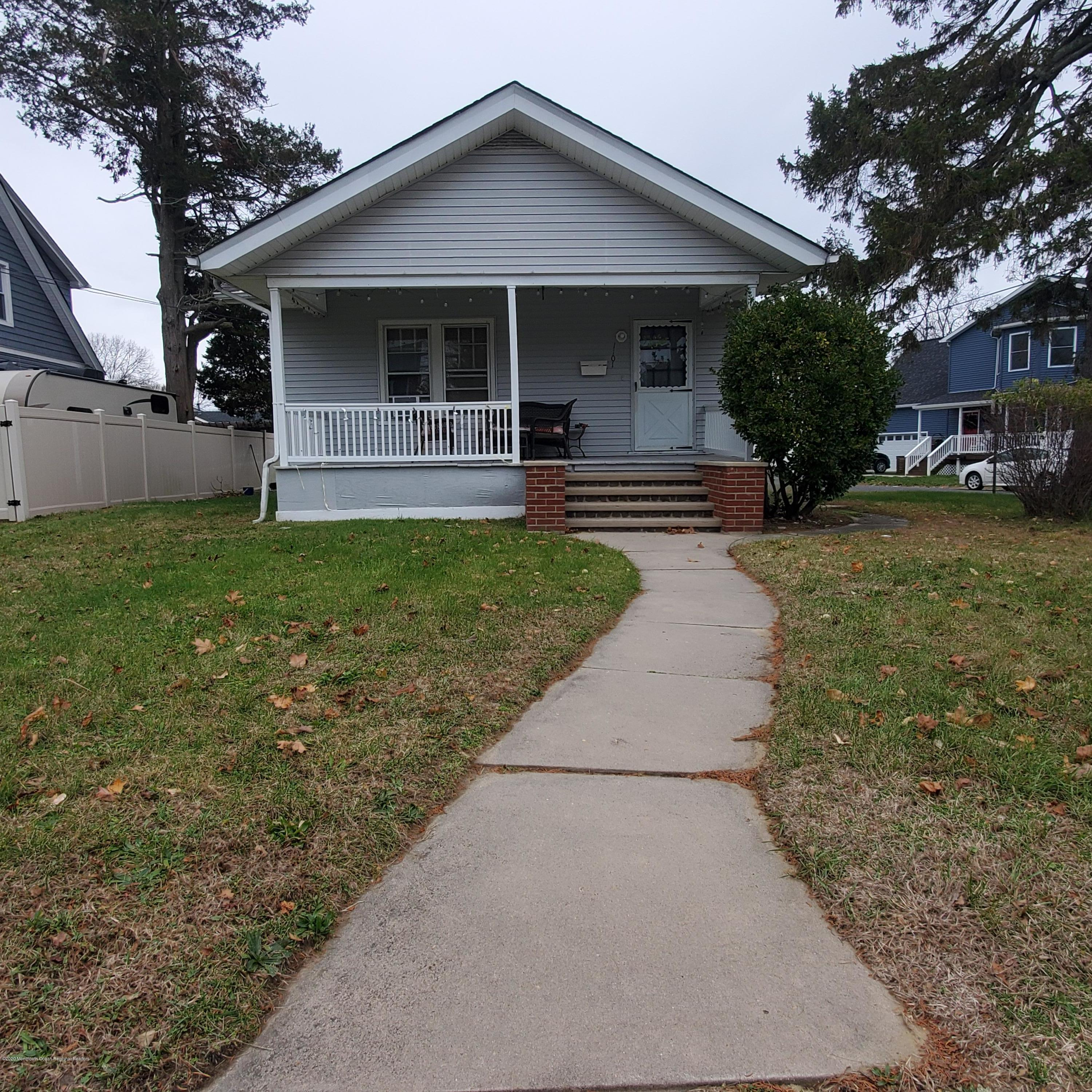 1101 Arnold Avenue, Point Pleasant, New Jersey 08742, 3 Bedrooms Bedrooms, ,1 BathroomBathrooms,Single Family,For Sale,1101 Arnold Avenue,1,22042539