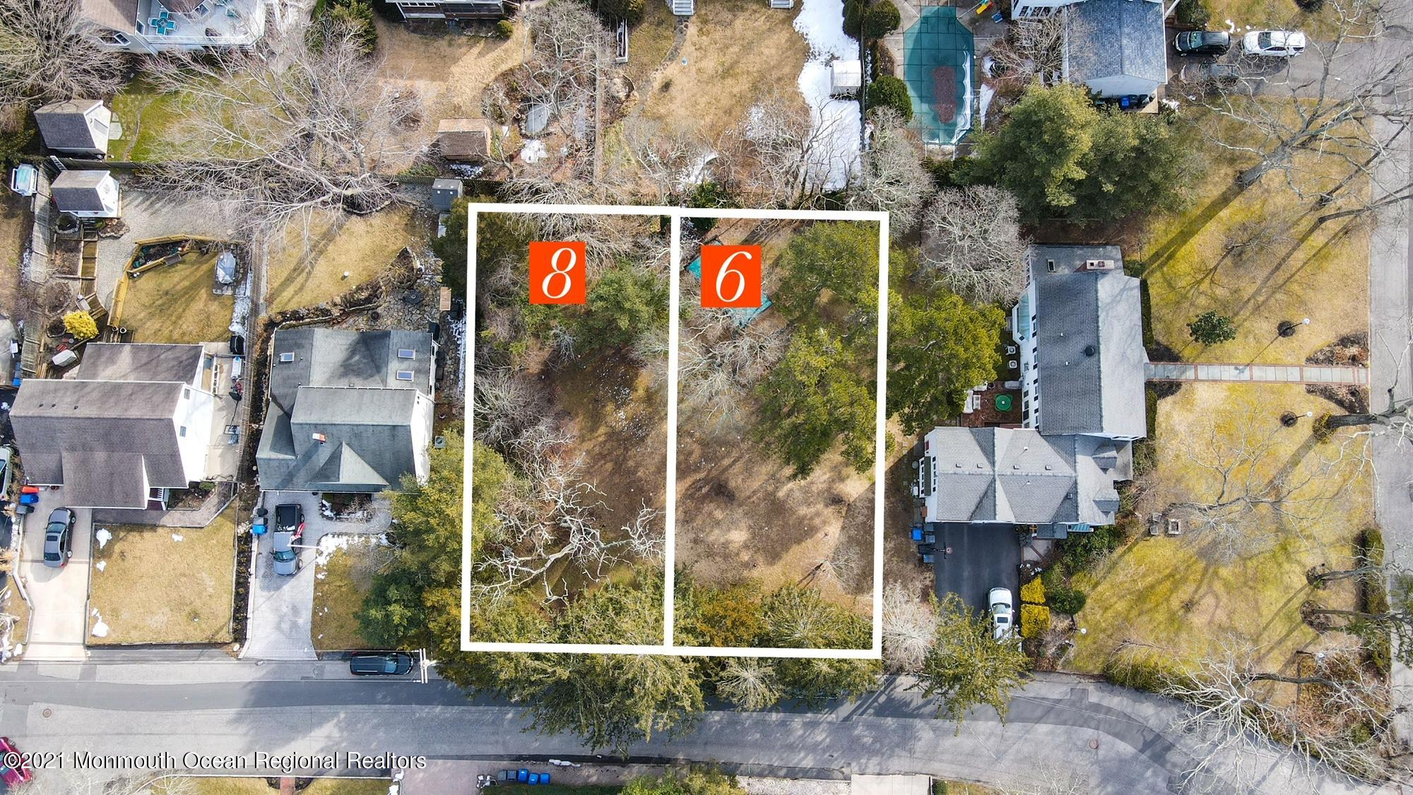 6 East Drive, Toms River, New Jersey 08753, ,Lots And Land,For Sale,6 East Drive,22105408