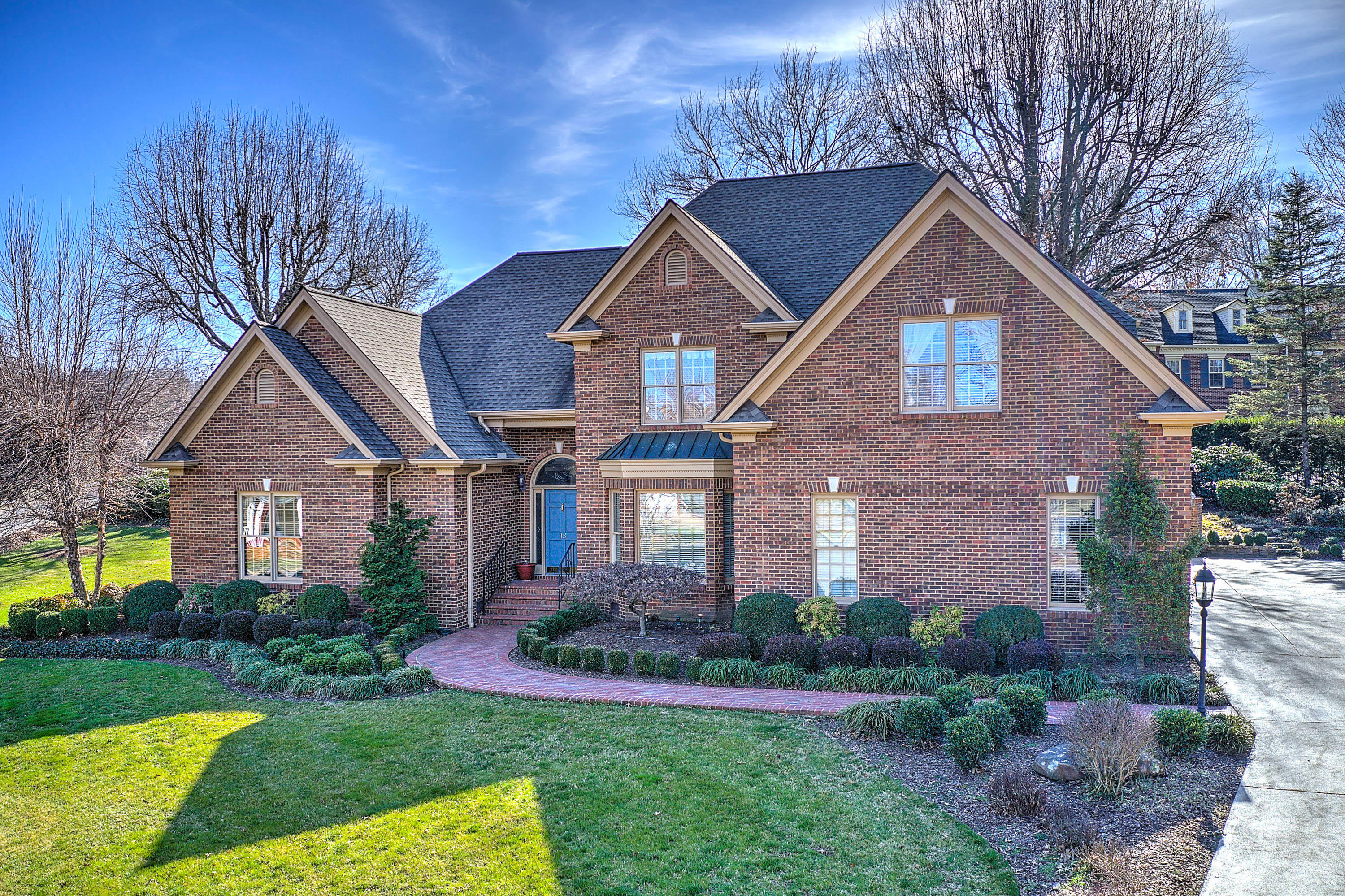 18 Cox Farm Court, Johnson City, Tennessee 37601, 5 Bedrooms Bedrooms, ,5 BathroomsBathrooms,Single Family,For Sale,18 Cox Farm Court,9919278
