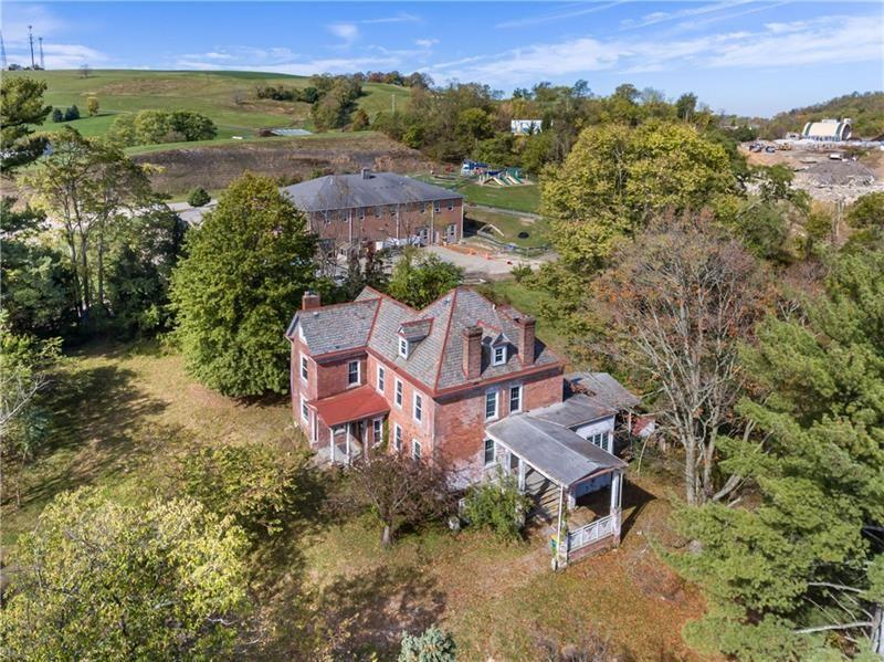 338 Chubbic Road, North Strabane, Pennsylvania 15317, 5 Bedrooms Bedrooms, ,4 BathroomsBathrooms,Single Family,For Sale,338 Chubbic Road,1483274