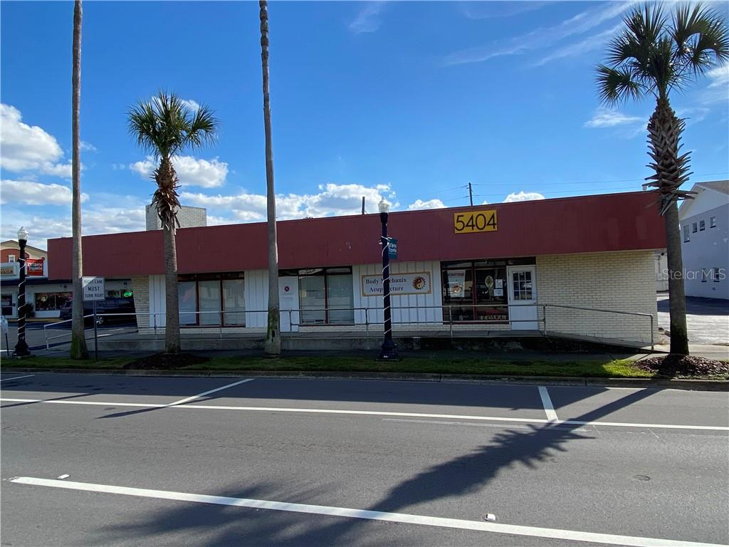 5404 MAIN STREET, NEW PORT RICHEY, Florida 34652, ,Other,For Sale,5404 MAIN STREET,T3279928