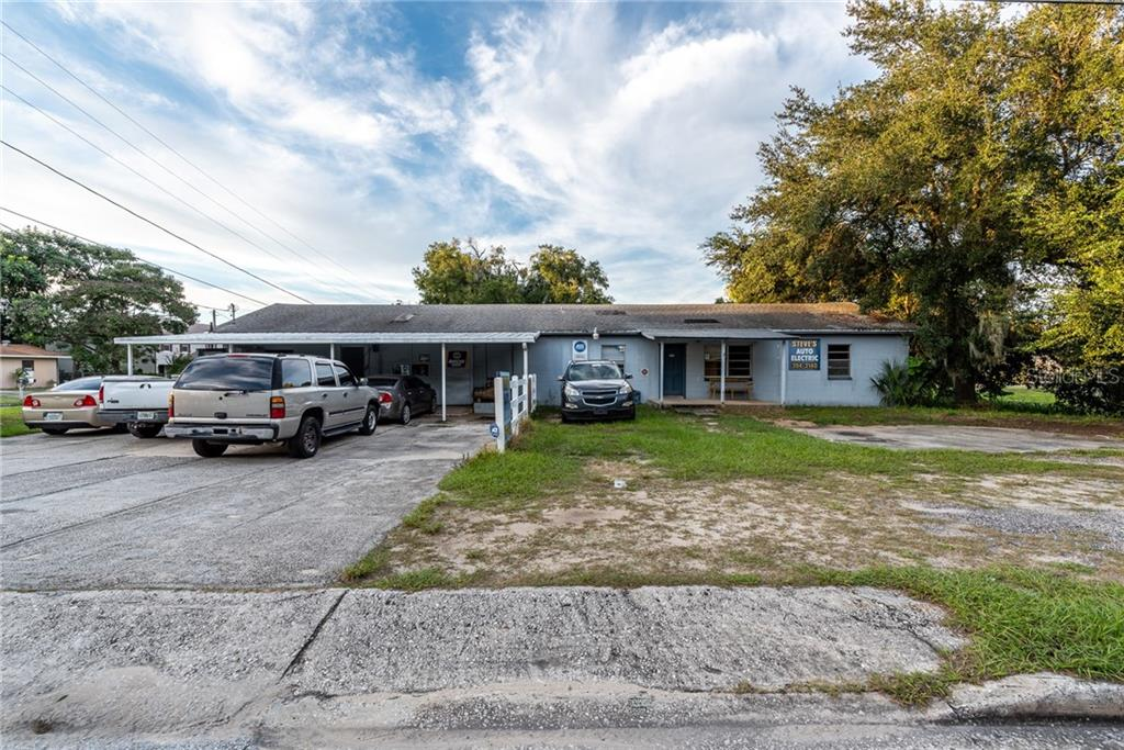 1098 W MONTROSE STREET, CLERMONT, Florida 34711, ,Other,For Sale,1098 W MONTROSE STREET,G5034154