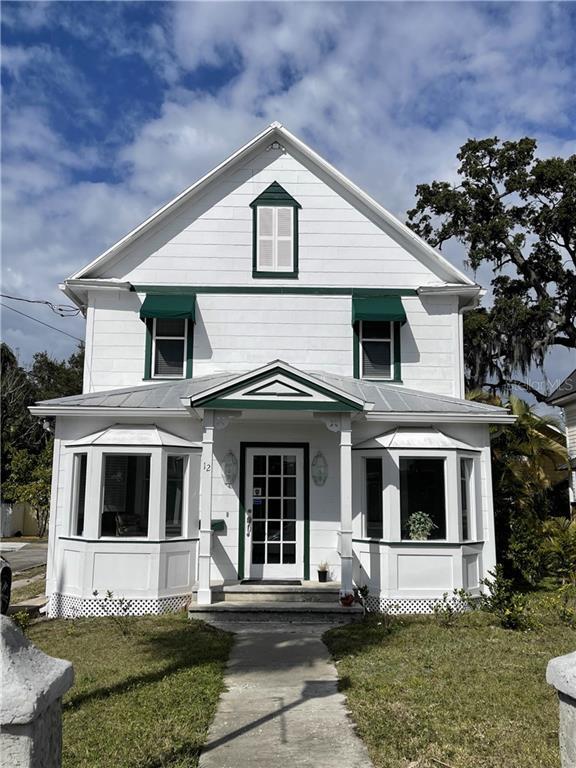 12 W ORANGE STREET, TARPON SPRINGS, Florida 34689, ,Other,For Sale,12 W ORANGE STREET,U8113402