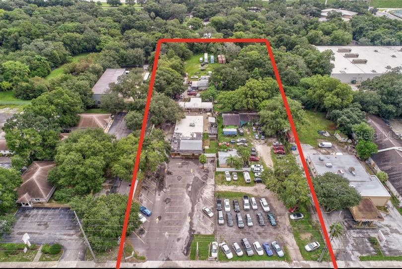 13609 N FLORIDA AVENUE, TAMPA, Florida 33613, ,Other,For Sale,13609 N FLORIDA AVENUE,U8095651