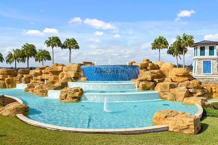 9693 Lost Creek Drive, WINTER GARDEN, Florida 34787, 4 Bedrooms Bedrooms, ,3 BathroomsBathrooms,Single Family,For Sale,9693 Lost Creek Drive,1,38116+380-38116-382620000-0723