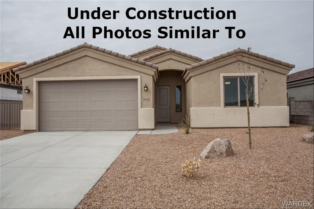 4752 E Old West Road, Kingman, Arizona 86401, 3 Bedrooms Bedrooms, ,2 BathroomsBathrooms,Single Family,For Sale,4752 E Old West Road,978218