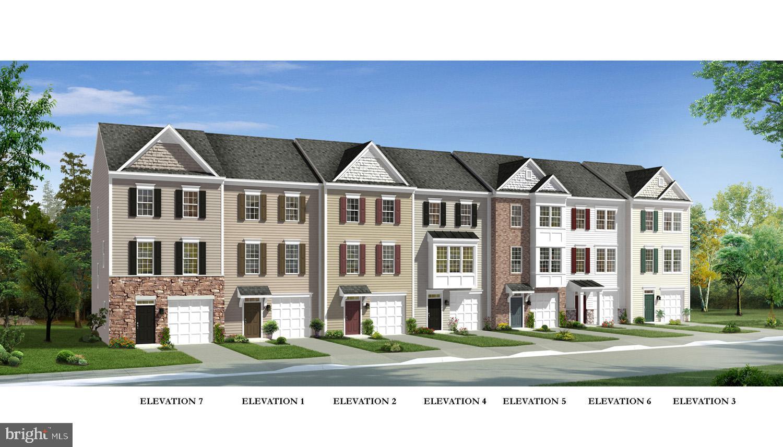 1026 OVERLOOK WAY, Laurel, Maryland 20707, 3 Bedrooms Bedrooms, ,4 BathroomsBathrooms,Townhouse,For Sale,1026 OVERLOOK WAY,MDPG599060