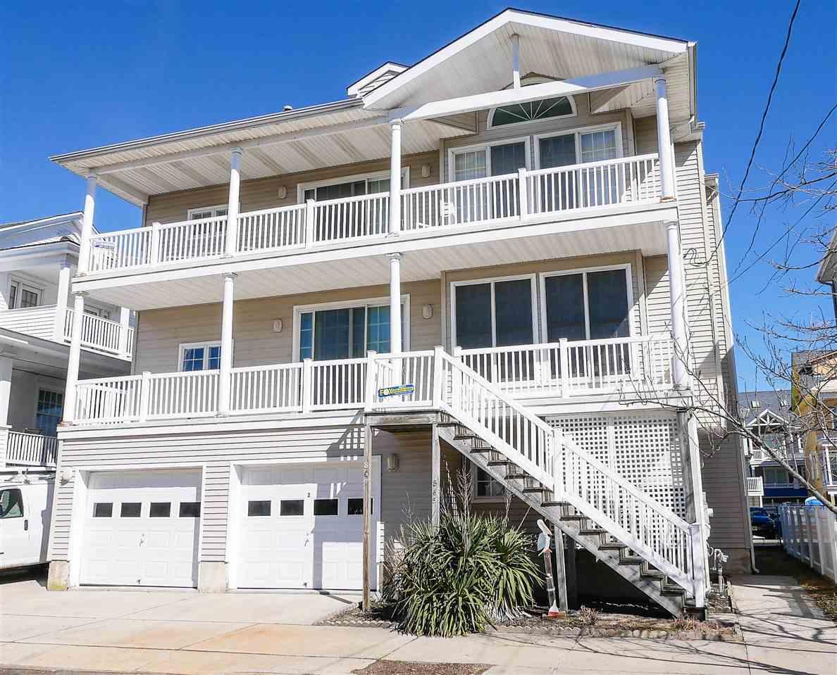 867 3Rd, OCEAN CITY, New Jersey 08226, 8 Bedrooms Bedrooms, ,5 BathroomsBathrooms,Condominium,For Sale,867 3Rd,1,210814