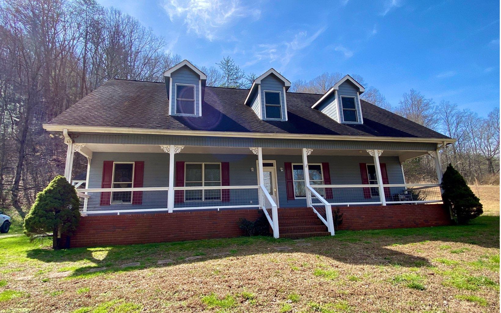 1699 BATES ROAD, Ellijay, Georgia 30540, 3 Bedrooms Bedrooms, ,3 BathroomsBathrooms,Single Family,For Sale,1699 BATES ROAD,304934