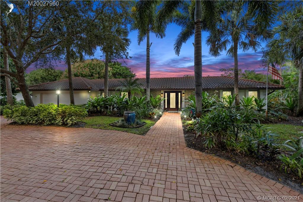 4 Copaire Drive, Stuart, Florida 34996, 3 Bedrooms Bedrooms, ,3 BathroomsBathrooms,Single Family,For Sale,4 Copaire Drive,1,M20027960