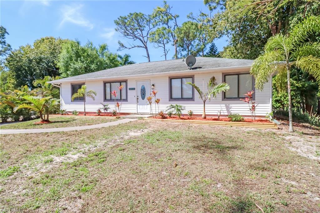 27090 Morgan RD, BONITA SPRINGS, Florida 34135, 4 Bedrooms Bedrooms, ,2 BathroomsBathrooms,Single Family,For Sale,27090 Morgan RD,221018050