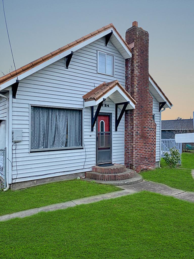 1724 E. Blackburn Road, Mount Vernon, Washington 98274, 3 Bedrooms Bedrooms, ,1 BathroomBathrooms,Single Family,For Sale,1724 E. Blackburn Road,1.5,1739615