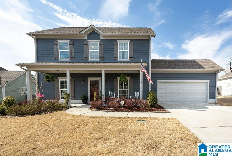 6048 MADISON PLACE, HELENA, Alabama 35080, 4 Bedrooms Bedrooms, ,3 BathroomsBathrooms,Single Family,For Sale,6048 MADISON PLACE,1277784