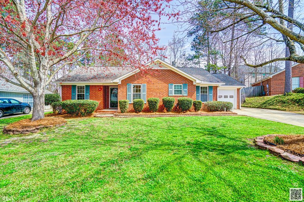 4110 Trenton Way, MARTINEZ, Georgia 30907, 3 Bedrooms Bedrooms, ,2 BathroomsBathrooms,Single Family,For Sale,4110 Trenton Way,467110