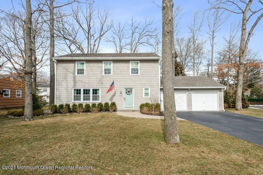 1105 Berkeley Avenue, Ocean Twp, New Jersey 07712, 4 Bedrooms Bedrooms, ,3 BathroomsBathrooms,Single Family,For Sale,1105 Berkeley Avenue,2,22105842
