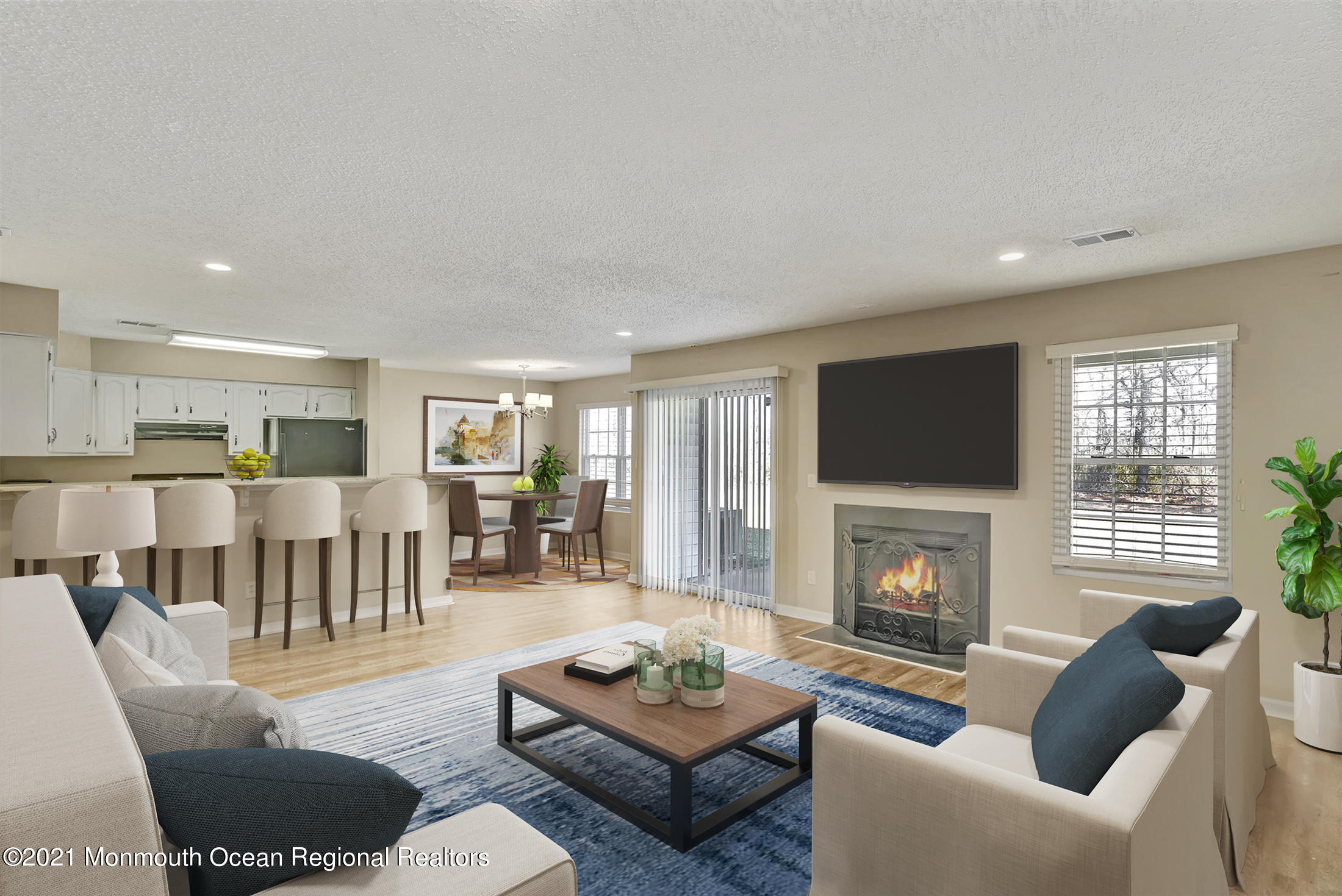 613 Waters Edge Drive, Toms River, New Jersey 08753, 2 Bedrooms Bedrooms, ,2 BathroomsBathrooms,Condominium,For Sale,613 Waters Edge Drive,1,22107264