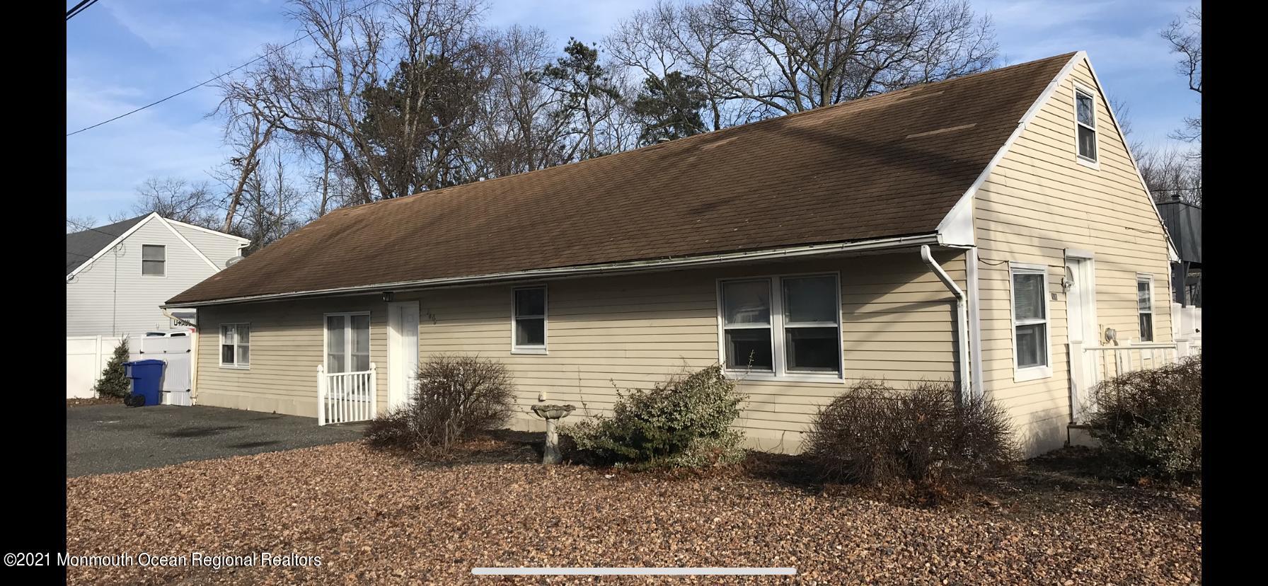2400 Adams Avenue, Toms River, New Jersey 08753, 5 Bedrooms Bedrooms, ,3 BathroomsBathrooms,Single Family,For Sale,2400 Adams Avenue,2,22107234
