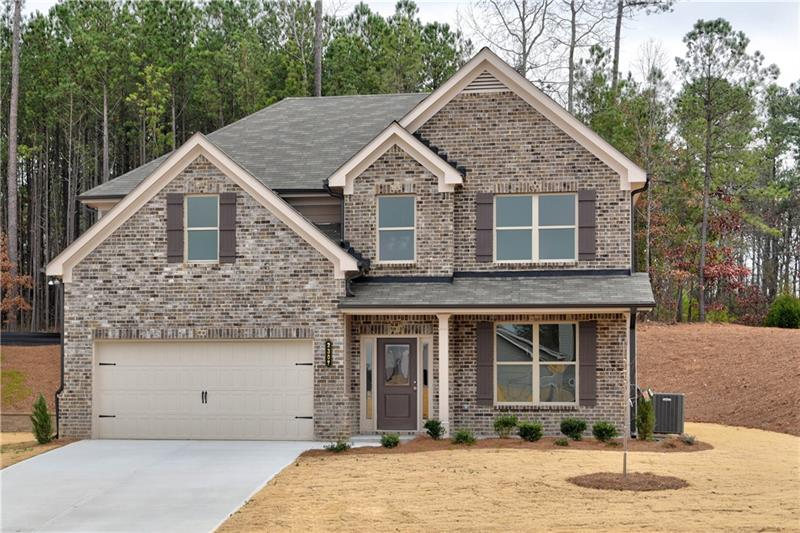 1131 Brading Place, Lawrenceville, Georgia 30043, 4 Bedrooms Bedrooms, ,3 BathroomsBathrooms,Single Family,For Sale,1131 Brading Place,2,6775493