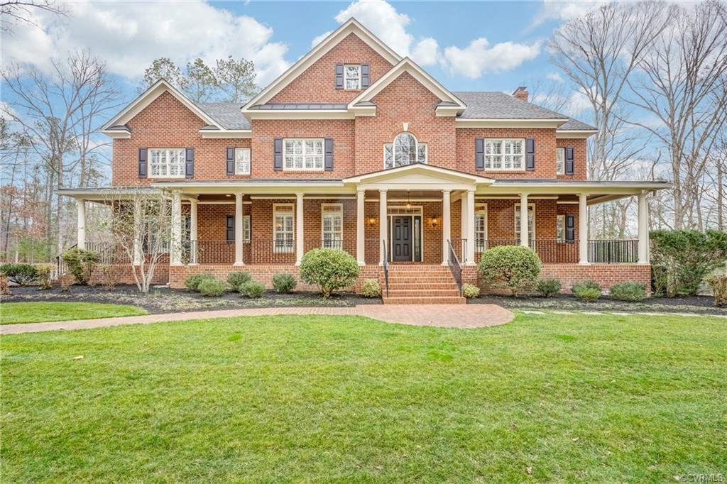 2565 Covey Run Ct, Manakin Sabot, Virginia 23103, 6 Bedrooms Bedrooms, ,5 BathroomsBathrooms,Single Family,For Sale,2565 Covey Run Ct,2,2106222