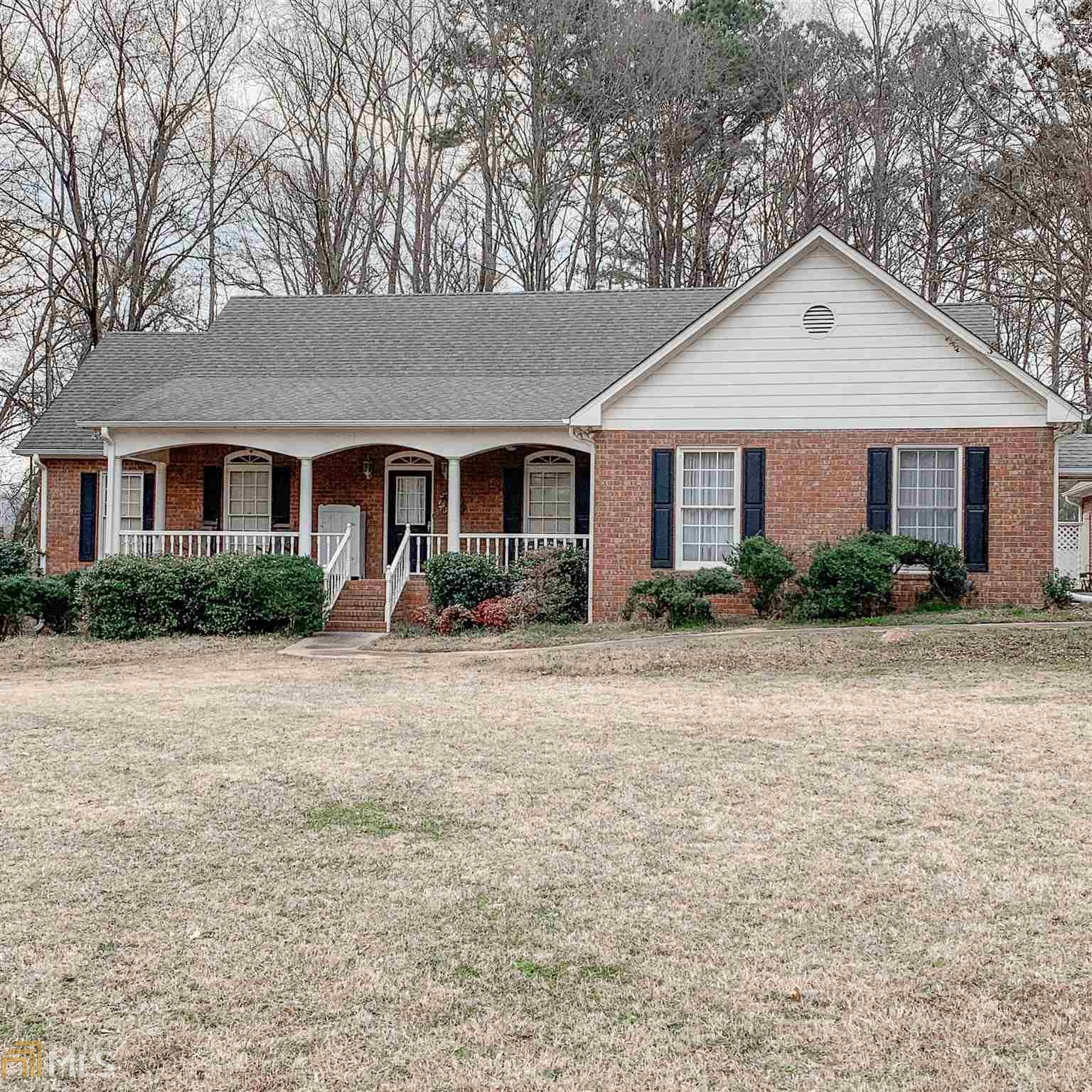 319 Greenfield Rd, Hiram, Georgia 30141, 3 Bedrooms Bedrooms, ,2 BathroomsBathrooms,Single Family,For Sale,319 Greenfield Rd,1,8941816