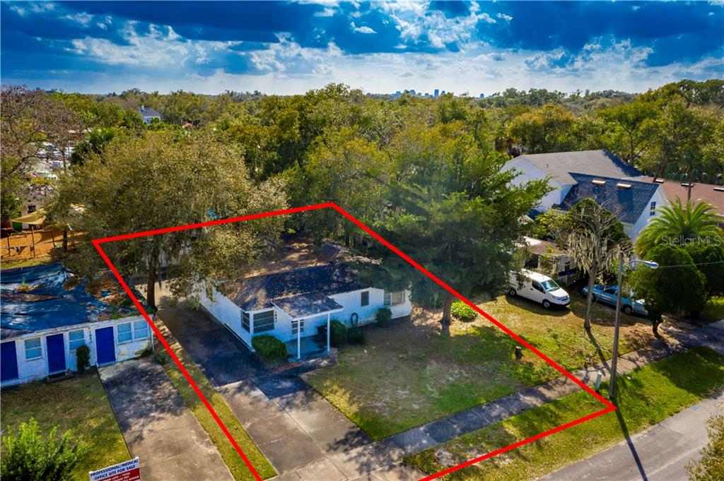 1840 ANZLE AVENUE, WINTER PARK, Florida 32789, ,Lots And Land,For Sale,1840 ANZLE AVENUE,O5922983