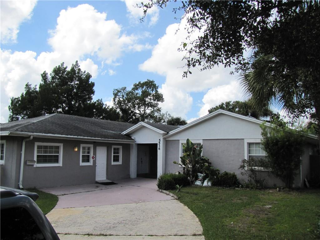 ORLANDO, Florida 32810, 6 Bedrooms Bedrooms, ,4 BathroomsBathrooms,Single Family,For Sale,1,V4917892