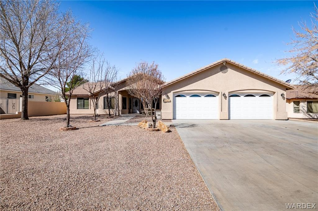 3035 N Prescott Street, Kingman, Arizona 86401, 3 Bedrooms Bedrooms, ,2 BathroomsBathrooms,Single Family,For Sale,3035 N Prescott Street,978227