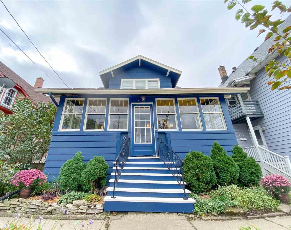 606 S BALDWIN ST, MADISON, Wisconsin 53703, 2 Bedrooms Bedrooms, ,1 BathroomBathrooms,Single Family,For Sale,606 S BALDWIN ST,1.5,1902578